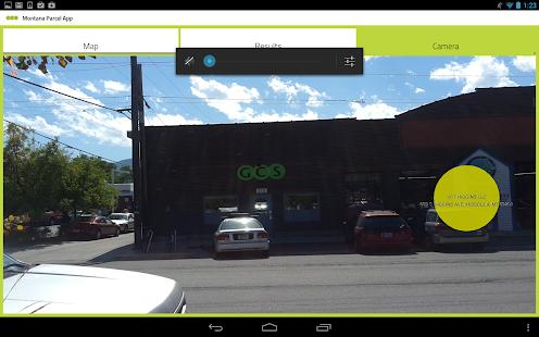 Montana Parcel App - screenshot thumbnail