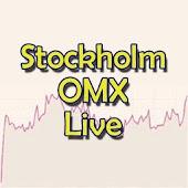Stockholm OMX Live