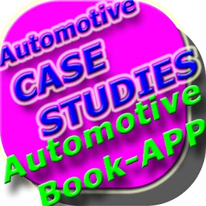 Automotive Repair Case Studies