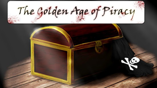 the Golden Age of Piracy(free) - screenshot thumbnail