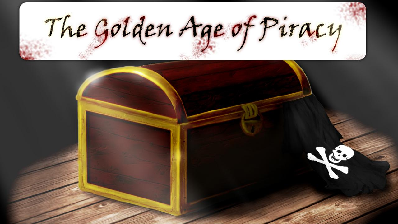 the Golden Age of Piracy(free)- screenshot