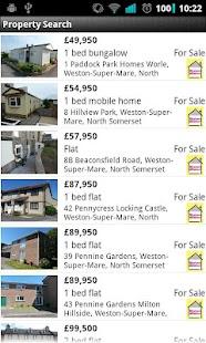Bloxham & Barlow Estate Agents- screenshot thumbnail