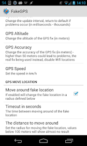 Fake GPS Location Spoofer v4.7