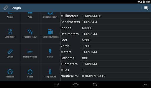 Simply Convert Units Pro v10.5