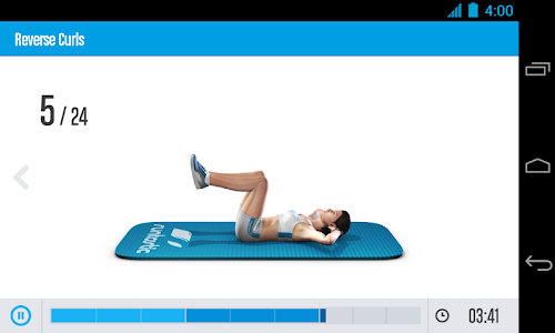 Runtastic Six Pack Abs Workout v1.4 (Full)