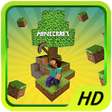 WP: Minecraft wallpapers icon