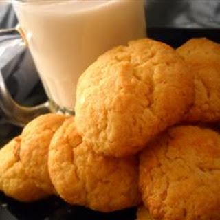 Potato Flake Cookies.