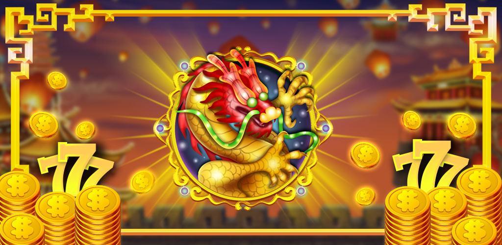 Chinese slot machine