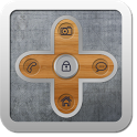 X-CO Theme GO Locker icon