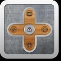 X-CO Theme GO Locker icon