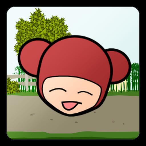 Flying Red Panda LOGO-APP點子