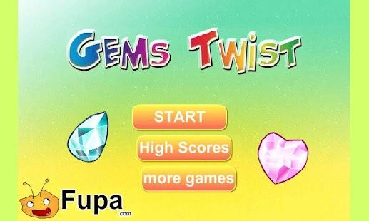 Gem Twist Premium