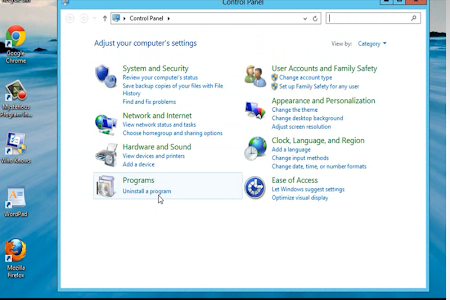 Training for Windows 8 screenshot 4