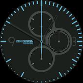 Zen Periscope Watch Face