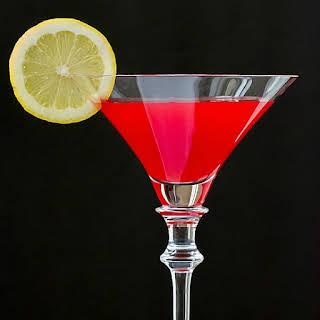 Aphrodite Martini.