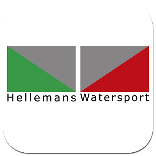 Hellemans Watersport LOGO-APP點子