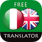 Italian - English Translator