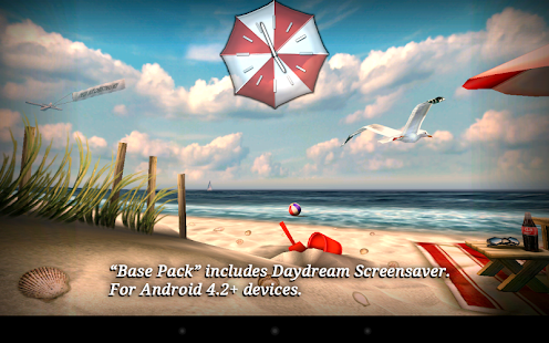 My Beach HD Free Screenshot 40