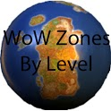 WoW Zones By Level icon