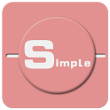 ZsimpleP GO LOCKER THEME icon