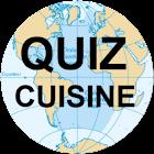 Quiz Cuisine icon