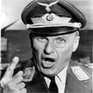 Oberst Klink