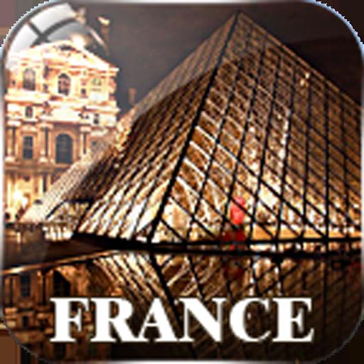 世界遺産 フランス 工具 App LOGO-硬是要APP