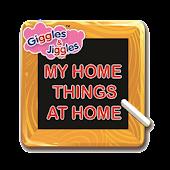 UKG-ThingsAtHome
