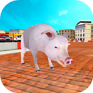 Animal Racing: Pig for PC and MAC
