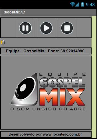 GospelMixAc