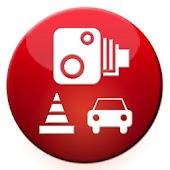 Trafik Alarm -fartkontrol m.m.