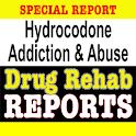Hydrocodone Addiction & Abuse icon