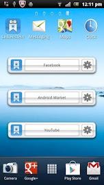 Linkenstein: Bookmark Manager Screenshot 3
