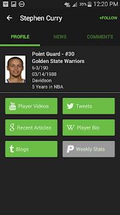 Playerline: Fantasy Football - screenshot thumbnail