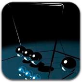 Hypnotic Pendulum LWP