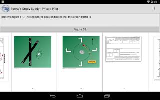 Screenshot of Study Buddy (Private Pilot)