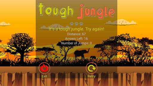 玩動作App|Tough Jungle免費|APP試玩