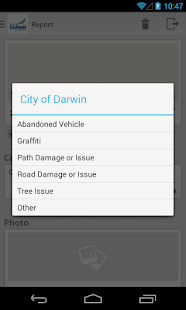 Darwin Click and Fix- screenshot thumbnail