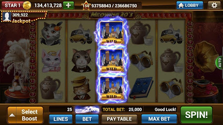 Slot Machines by IGG 1.6.9 screenshot 7701