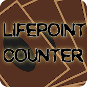 Life Point Counter - YuGiOh