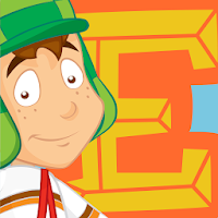 Learn English with El Chavo. 6.0