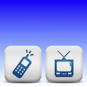 TaBTVRemote icon