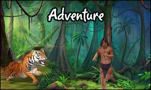 Temple Tarzan Run
