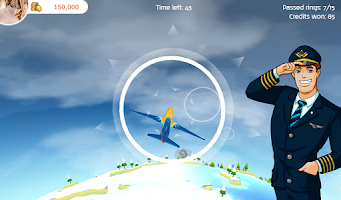 Screenshot of Aviation Empire