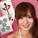 Sexy mah-jong Yu Asakura vol.1 logo