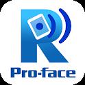 Pro-face Remote HMI icon