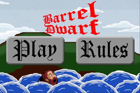 Barrel Dwarf