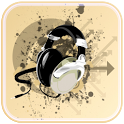 SMS effects tones icon