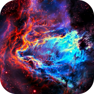 Nebula Wallpapers - Android Apps on Google Play