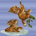 Baby Tiger Cubs LWP logo